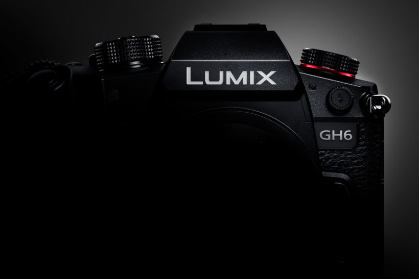 Panasonic re-commits to Micro Four Thirds with high-end GH6 and 25-50mm F1.7 lens