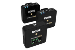 Rode Wireless Go II review