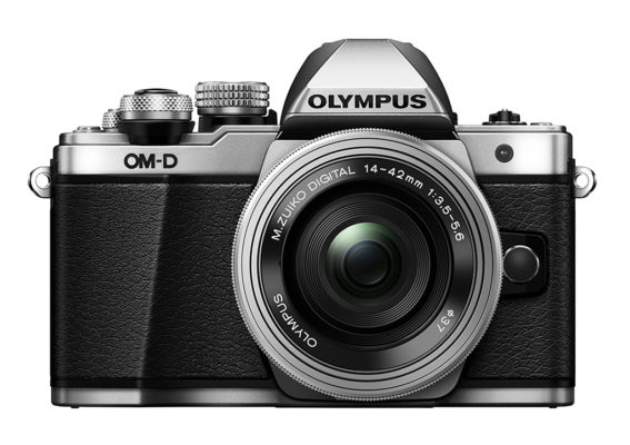 What are the best second-hand cameras: the Olympus OM-D E-M10 Mark II 43