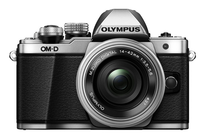 What are the best second-hand cameras: the Olympus OM-D E-M10 Mark II