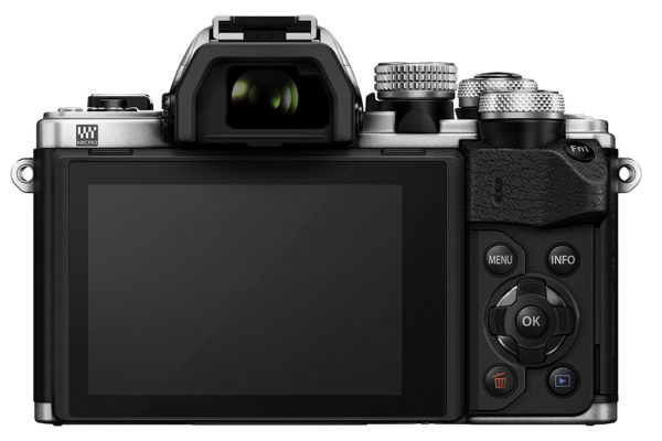 What are the best second-hand cameras: the Olympus OM-D E-M10 Mark II 45