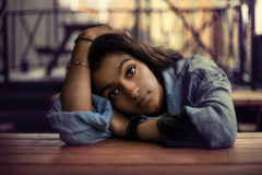 How to capture stunning portraits in natural light