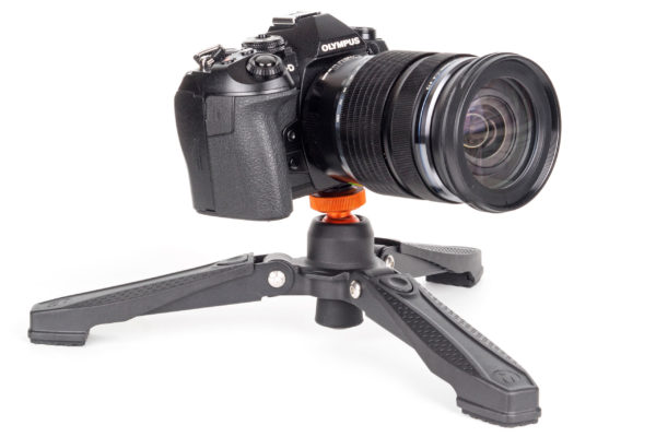 3 Legged Thing Alan 2.0 and Docz2 monopod and stand kit