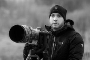 How to capture fast-moving birds (and animals) 1