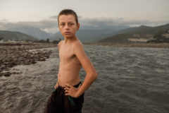 Portrait of Humanity shows resilience