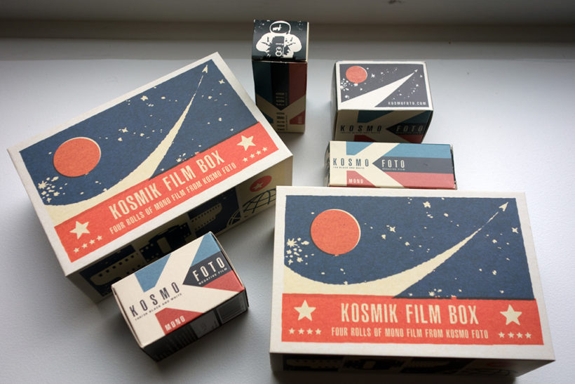 Discover the beauty of boutique film
