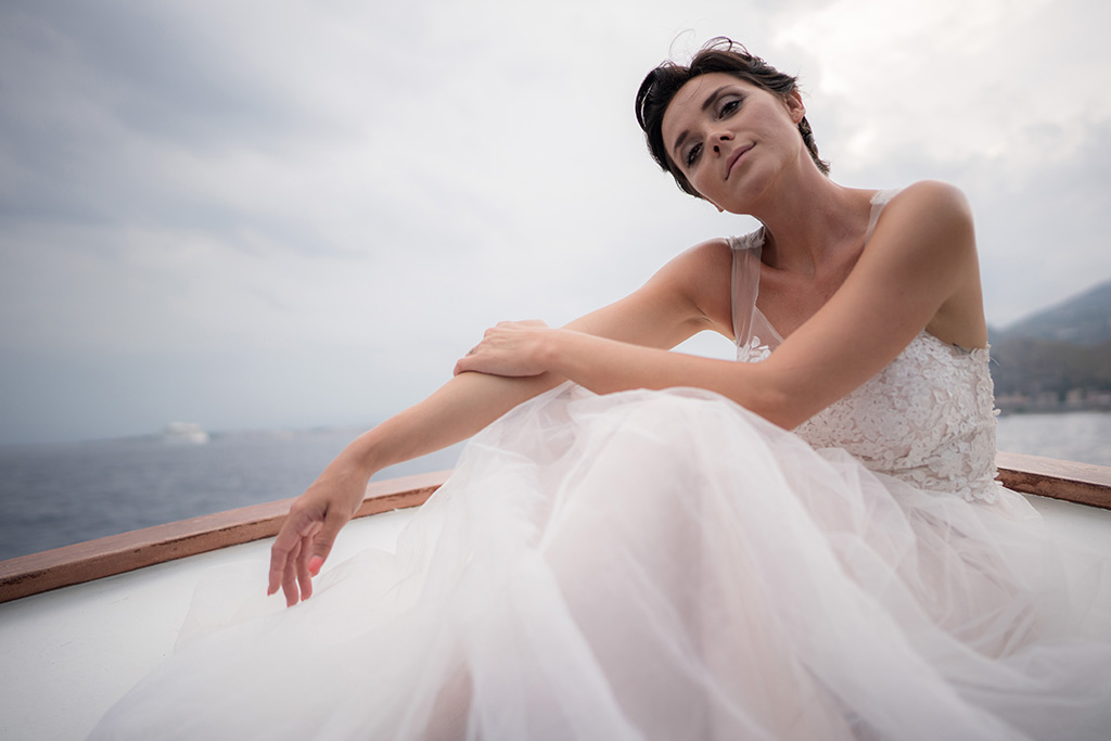 Wideangle lenses are great for adding context to your portraits