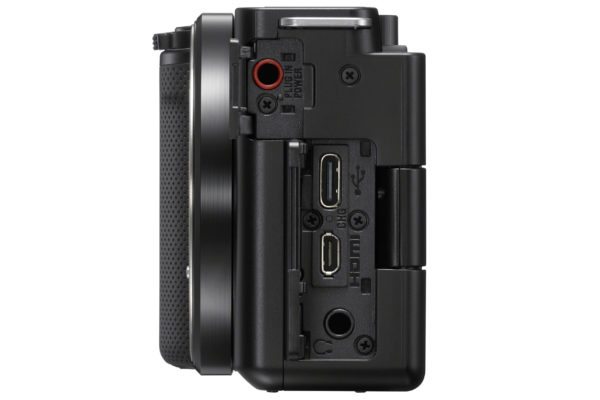 Sony ZV-E10 is a vlogger-friendly camera with interchangeable lenses 11