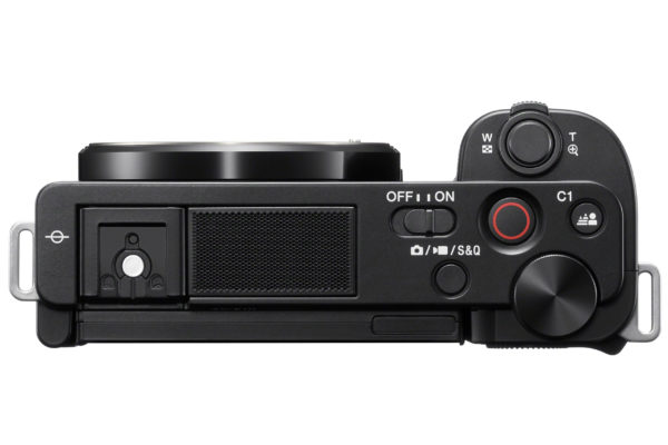 Sony ZV-E10 is a vlogger-friendly camera with interchangeable lenses 9