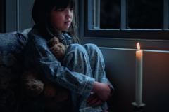 Behind the picture: how to take atmospheric child portraits