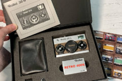 """""""I was tired of film cameras coming in an old box."""" The story behind FilmFurbish"""
