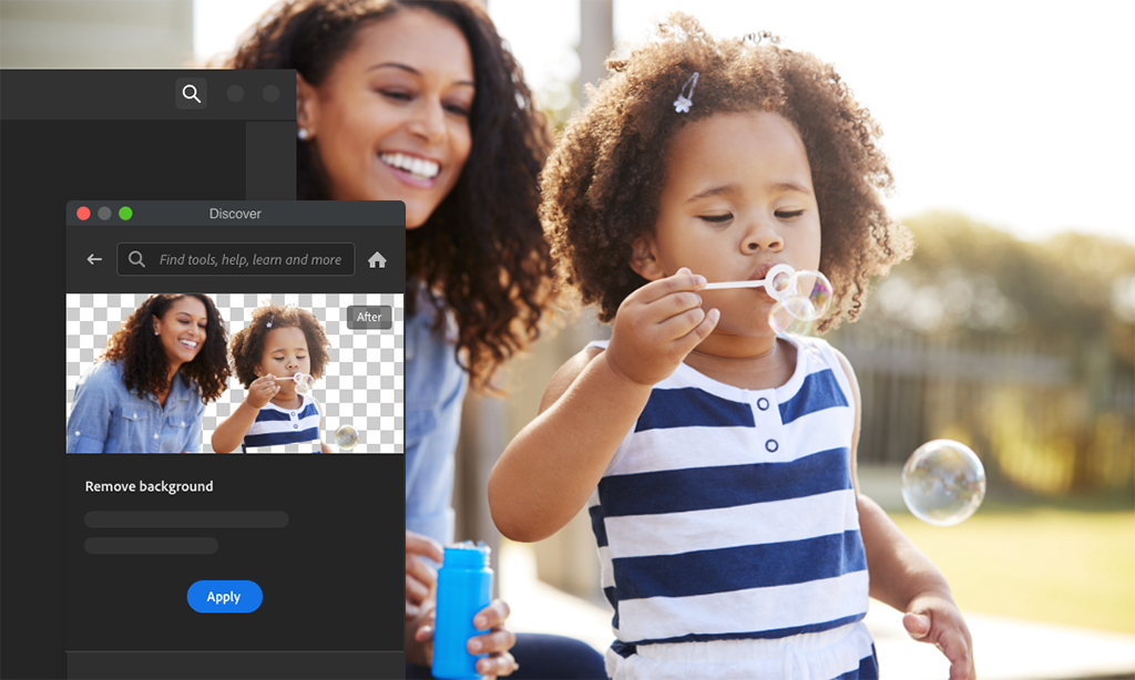 Photoshop updates - for iPad too – and free virtual events 14