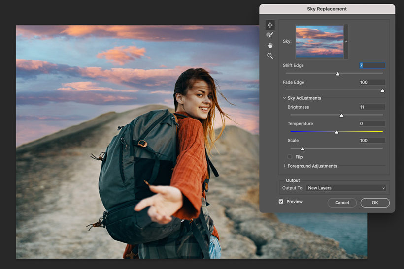 Photoshop updates – for iPad too – and free virtual events