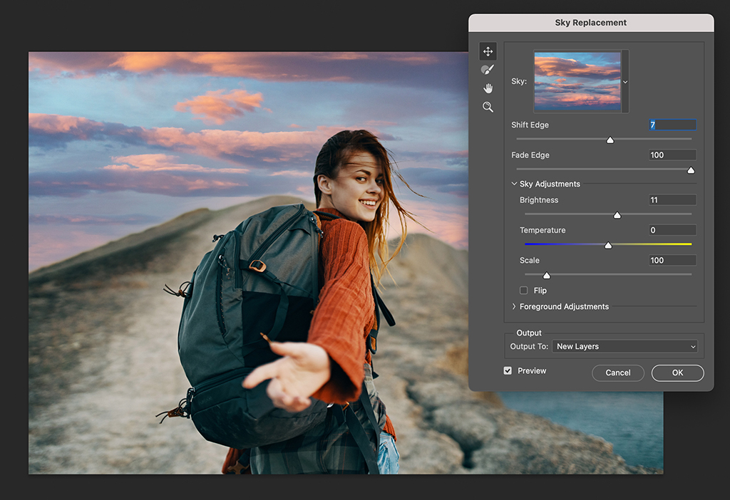 Photoshop updates - for iPad too – and free virtual events 13