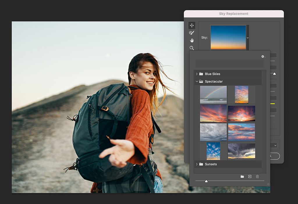 Photoshop updates - for iPad too – and free virtual events 12