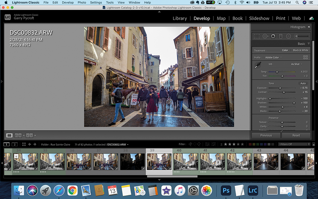 Guide to creating hyperlong exposures 33