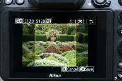 In-camera photo editing – which maker does it best?
