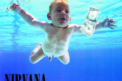 Nirvana album photographer sued by the baby (who's now 30)