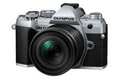 Olympus Lens Roadmap updated with two new lenses