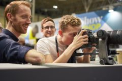 Poll: Will you be going to The Photography Show?