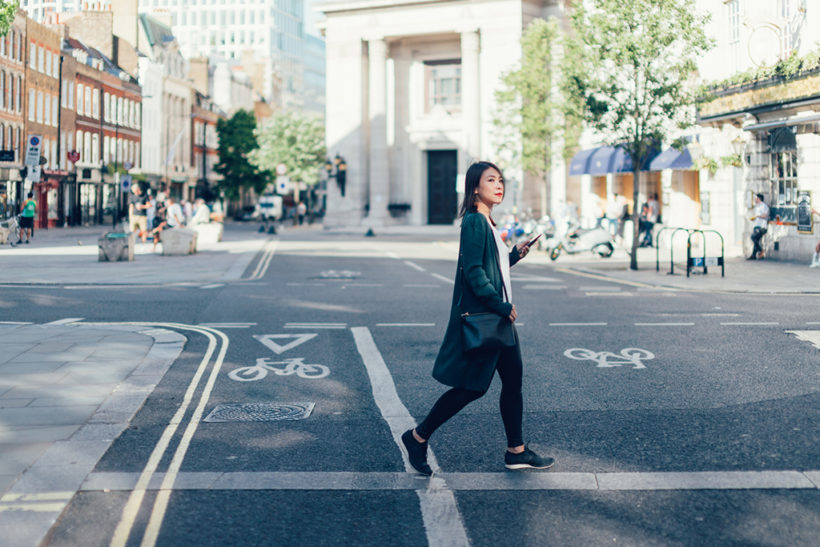 Essential street photography tips
