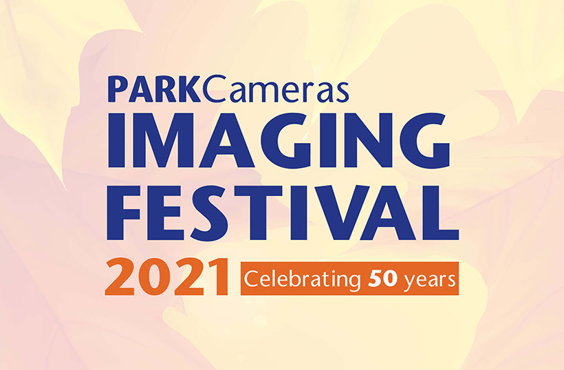 Park Cameras celebrate 50 years with Imaging Festival 2021