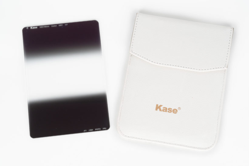 Kase Wolverine 100x150mm Double Grad 0.9 GND Soft & Hard review