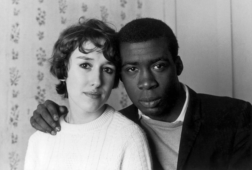 Charlie Phillips - Notting Hill Couple