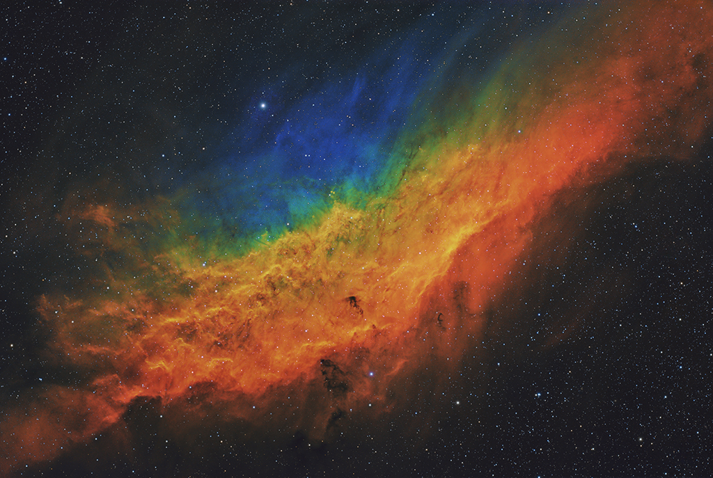 Astronomy Photographer of the Year winners revealed 8