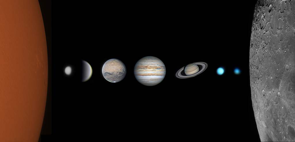 Astronomy Photographer of the Year winners revealed 9