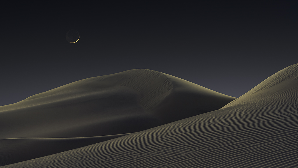 Astronomy Photographer of the Year winners revealed 7