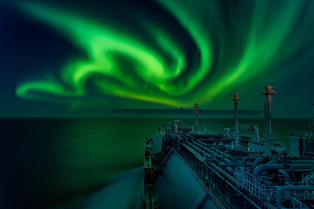 Astronomy Photographer of the Year winners revealed 2