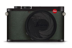 Leica Q2 007 Edition Now Available