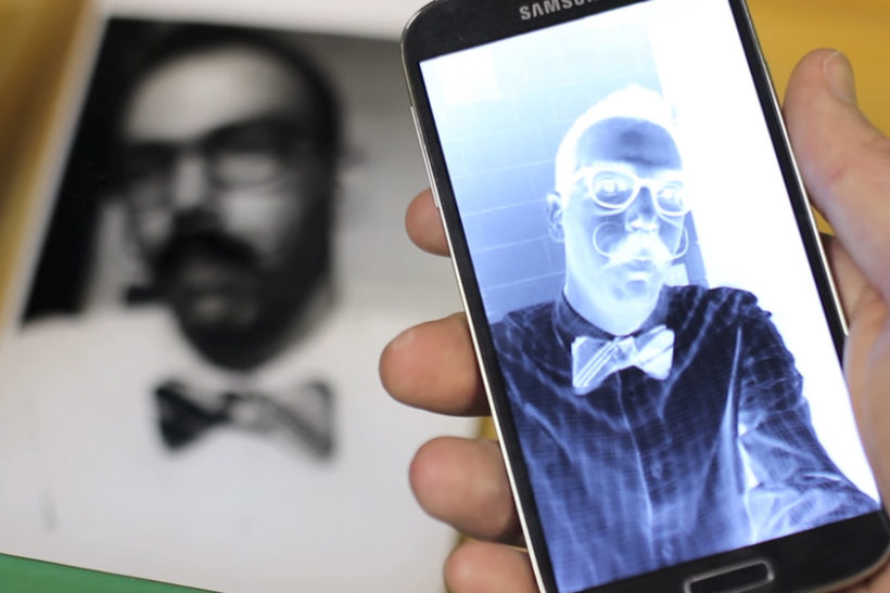How to make prints from your smartphone