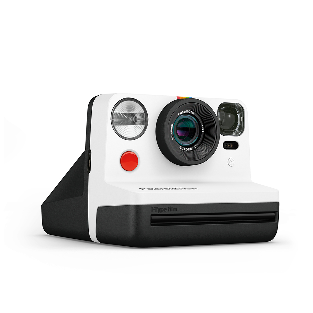 rise of polaroid modern day, The Polaroid Now released in 2020