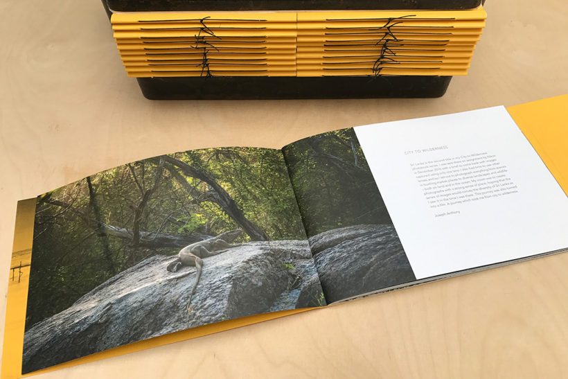 How to make your own photo book