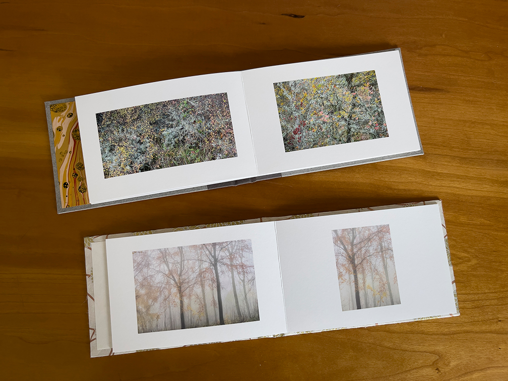 How to make your own photo book 14