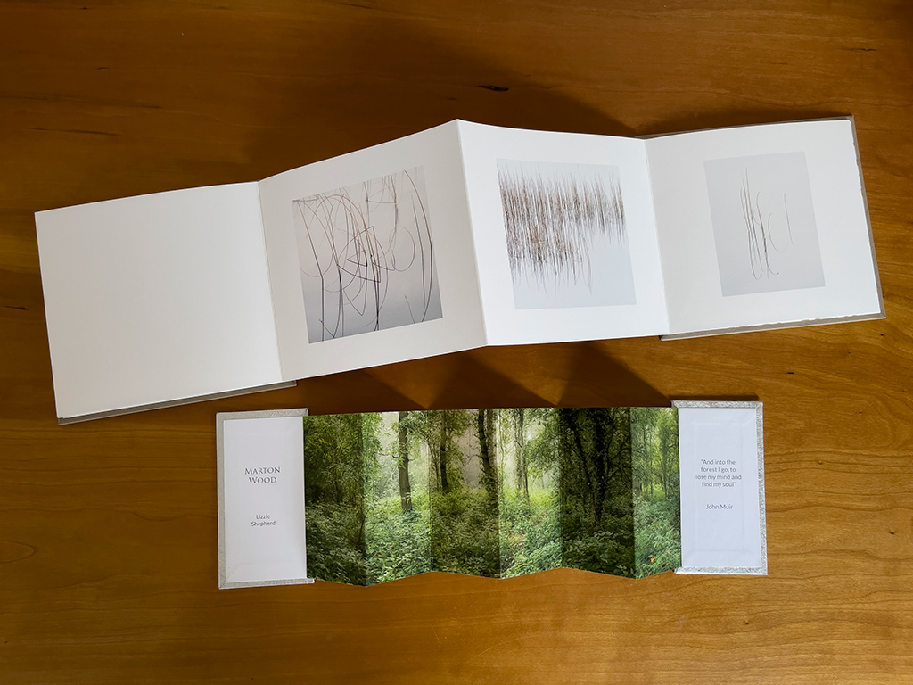 How to make your own photo book 12