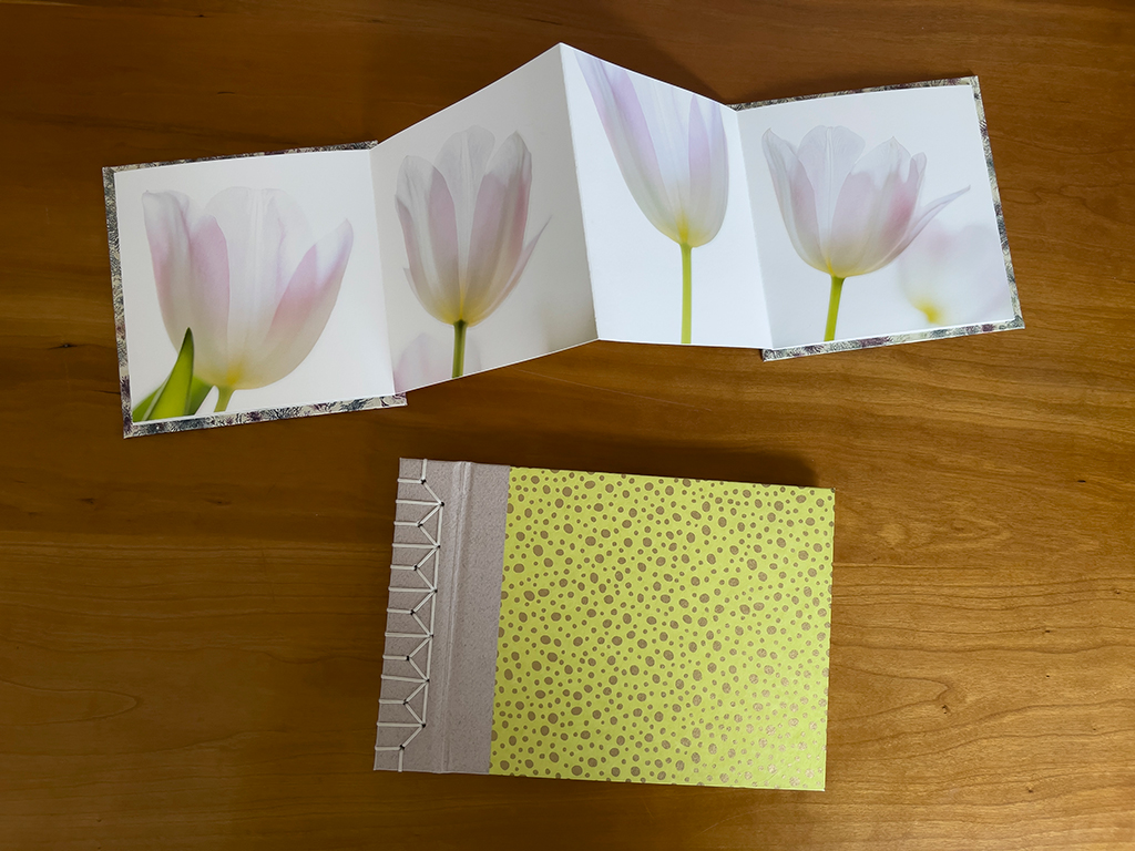 How to make your own photo book 13