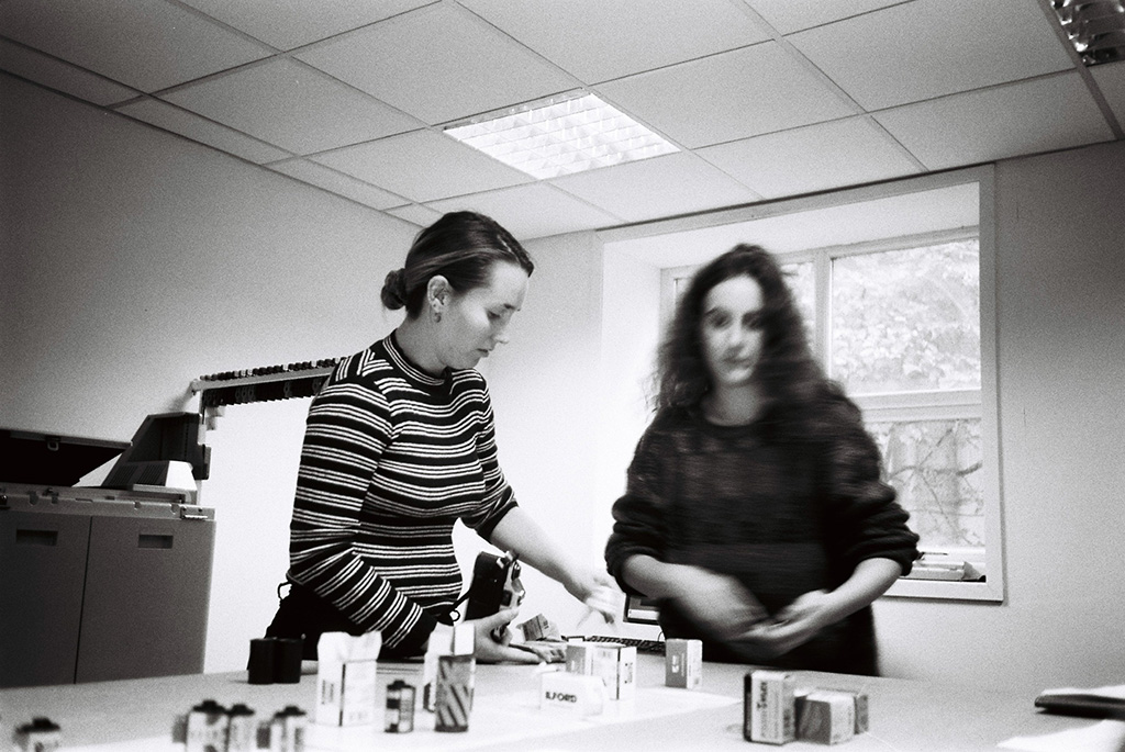 Analogue Wonderland opens a film lab - and it's female-led 5