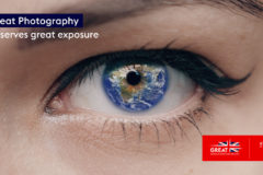 Enter your work into the Great Exposure Photography Competition
