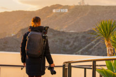 Manfrotto Pro Light Bags