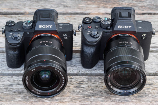 Sony A7 IV vs A7 III: what's the difference, and what's new? 11