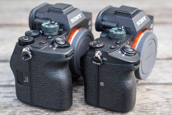 Sony A7 IV vs A7 III: what's the difference, and what's new? 7