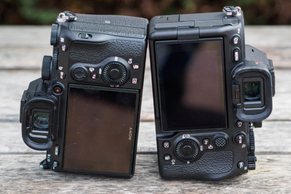 Sony A7 IV vs A7 III: what's the difference, and what's new? 12