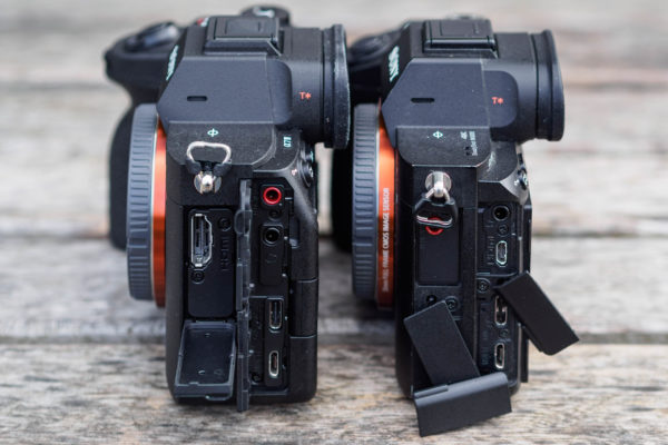 Sony A7 IV vs A7 III: what's the difference, and what's new? 10