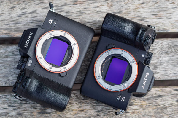 Sony A7 IV vs A7 III: what's the difference, and what's new? 1