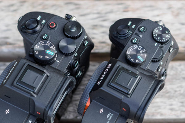Sony A7 IV vs A7 III: what's the difference, and what's new? 3