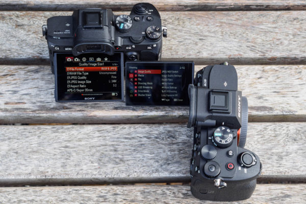 Sony A7 IV vs A7 III: what's the difference, and what's new? 5