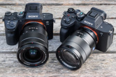 Sony A7 IV vs A7 III: what's the difference, and what's new?